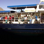 Grade12 Boat Cruise Capetown  March 2013